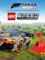 Alle Infos zu Forza Horizon 4: LEGO Speed Champions (PC)