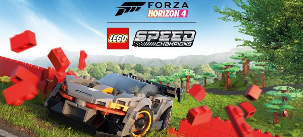 Forza Horizon 4: LEGO Speed Champions (Rennspiel) von Microsoft