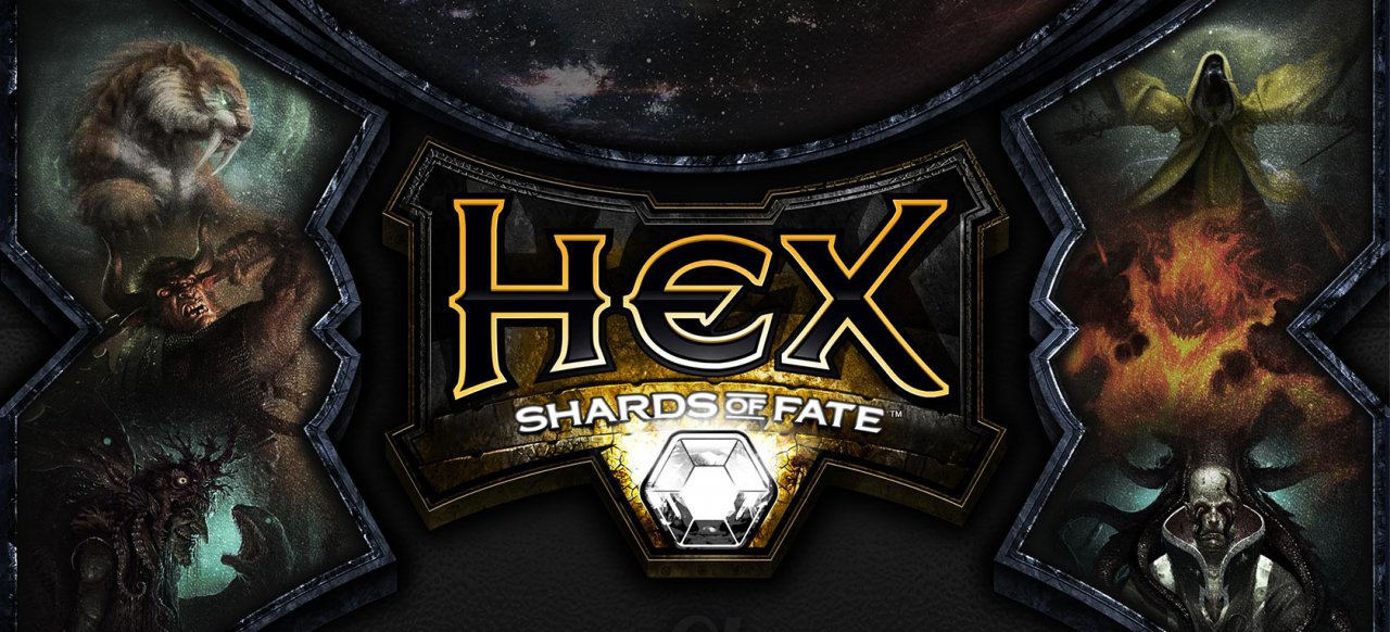 HEX: Shards of Fate (Taktik & Strategie) von Gameforge
