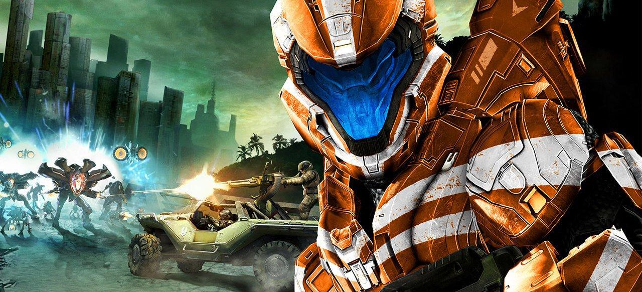 Halo: Spartan Strike (Arcade-Action) von Microsoft