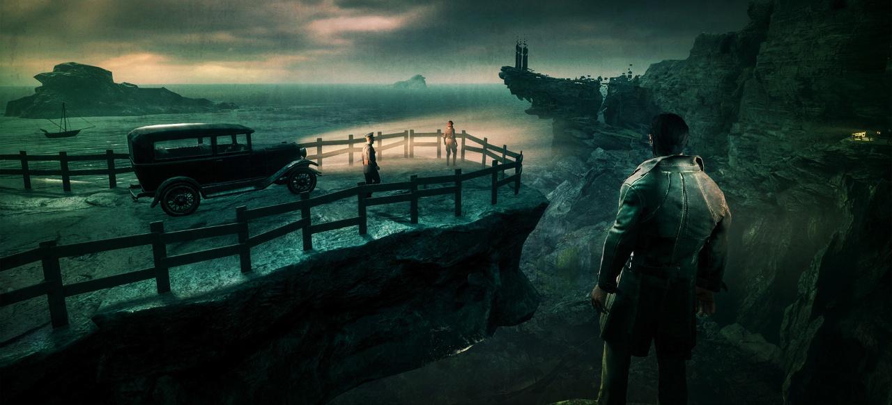 Call of Cthulhu (Rollenspiel) von Focus Home Interactive