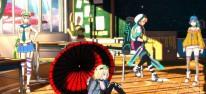 Zengeon: Anime-Roguelite auf Konsolenkurs