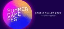 """Summer Game Fest 2021: """"World Premiere Showcase"""" beginnt heute um 20 Uhr"""