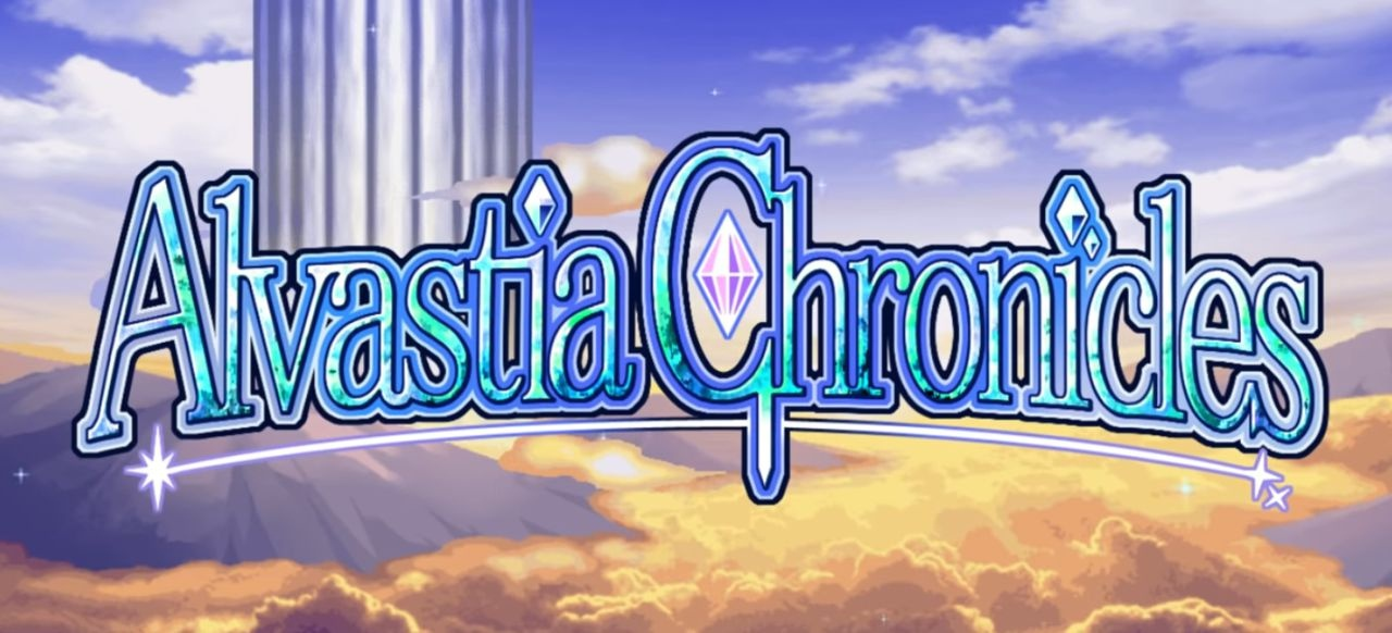 Alvastia Chronicles (Rollenspiel) von Kemco