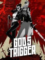 Alle Infos zu God's Trigger (PC,PlayStation4,XboxOne)