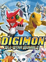 Alle Infos zu Digimon: All-Star Rumble (360,PlayStation3)