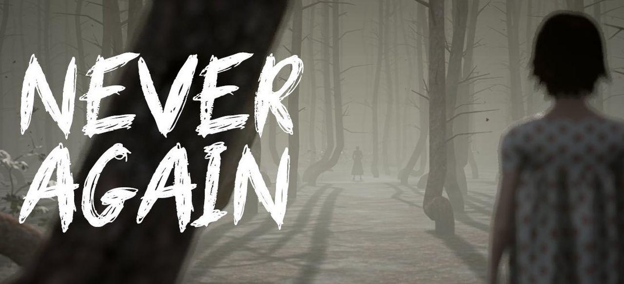 Never Again (Adventure) von Primary Games / Redblack Spade