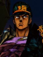 Alle Infos zu JoJo's Bizarre Adventure: All Star Battle (PlayStation3)