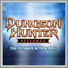 Alle Infos zu Dungeon Hunter: Alliance (PlayStation3,PS_Vita)