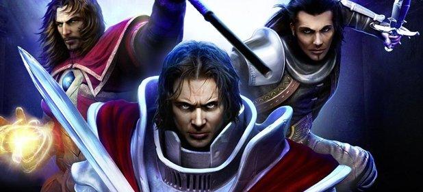 Dungeon Hunter: Alliance (Rollenspiel) von Gameloft / Ubisoft