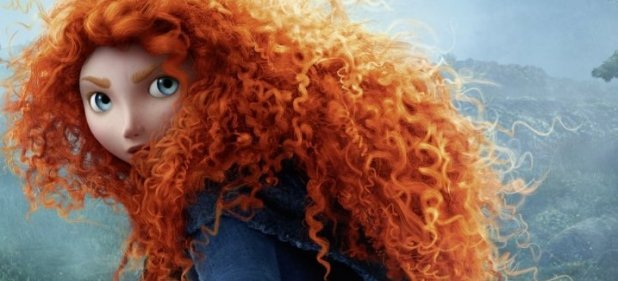 Merida - Legende der Highlands (Action-Adventure) von Disney Interactive Studios