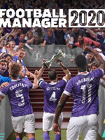 Alle Infos zu Football Manager 2020 (PC,Stadia)
