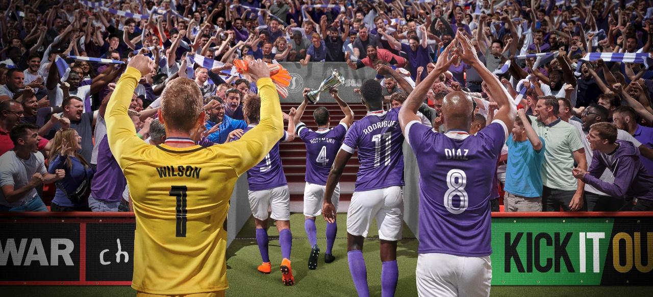 Football Manager 2020 erscheint am 19. November für PC und Mac