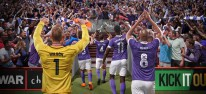 Football Manager 2020: Beta für Vorbesteller angepfiffen