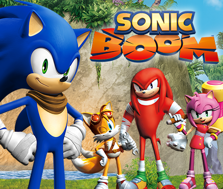 Alle Infos zu Sonic Boom: Lyrics Aufstieg (Wii_U)