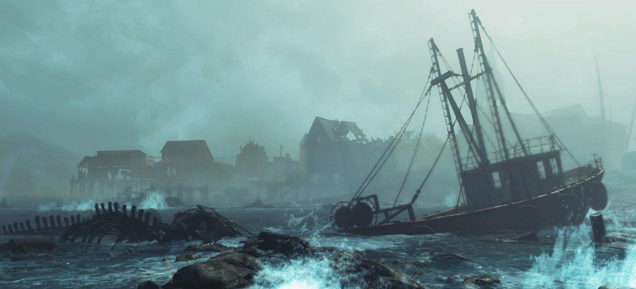 Fallout 4: Far Harbor (Rollenspiel) von Bethesda