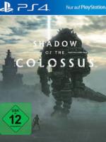 Komplettlösungen zu Shadow of the Colossus