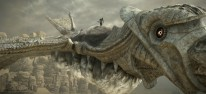 Shadow of the Colossus: Entwickler über Verbesserungen und Veränderungen im Vergleich zum Klassiker