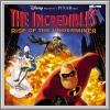 Alle Infos zu Die Unglaublichen - The Incredibles: Der Angriff des Tunnelgräbers Handheld (GBA,NDS)