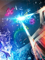 Alle Infos zu Geometry Wars 3: Dimensions (360)