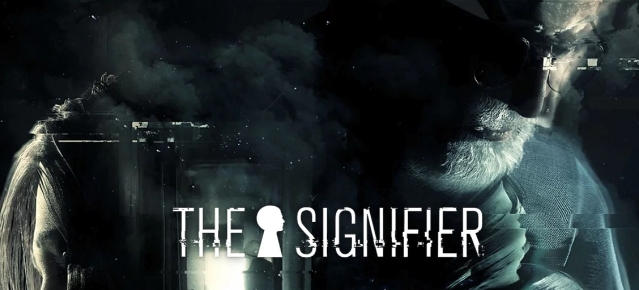 The Signifier (Adventure) von Raw Fury