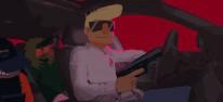 Star Fetchers: Pilot: Kostenloser Auftakt des bizarren Gangsterabenteuers veröffentlicht