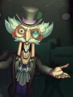 Alle Infos zu Hello Puppets: Midnight Show (PC)