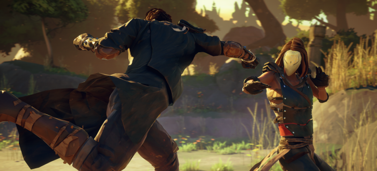 Absolver (Action-Adventure) von Devolver Digital