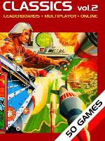 Alle Infos zu Atari Flashback Classics Vol. 1 & 2 (PlayStation4,XboxOne)