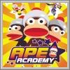 Ape Academy für PSP