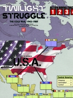 Alle Infos zu Twilight Struggle (iPad)