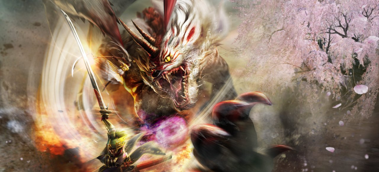 Toukiden: Kiwami (Action-Adventure) von Koei Tecmo / Koch Media