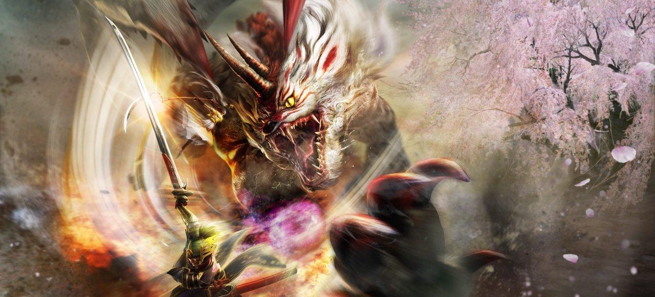 Toukiden: Kiwami (Action) von Koei Tecmo / Koch Media