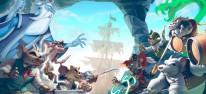 Curse of the Sea Rats: Metroidvania-Ratten äußerst erfolgreich auf Kickstarter