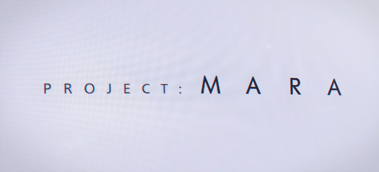 Project: Mara (Action-Adventure) von Microsoft