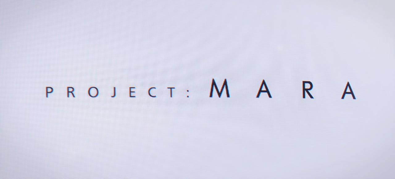Project: Mara (Action-Adventure) von Microsoft