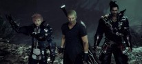 Stranger of Paradise Final Fantasy Origin: Action-Rollenspiel erscheint im März; zweite Demo für PS5 und Xbox Series X|S verfügbar