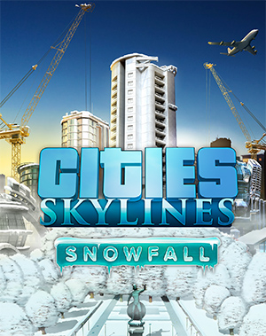 Alle Infos zu Cities: Skylines - Snowfall (Linux,Mac,PC,PlayStation4,XboxOne)