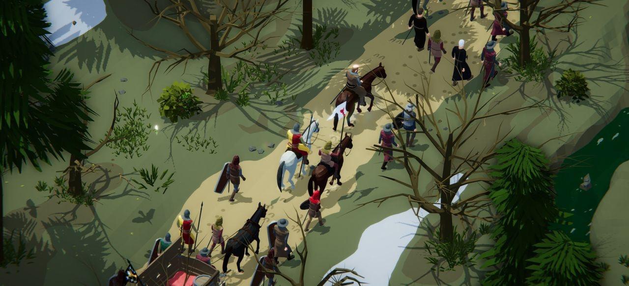 1428: Shadows over Silesia (Action-Adventure) von Petr Kubícek / KUBI Games