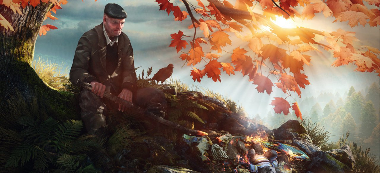 The Vanishing of Ethan Carter (Adventure) von Nordic Games / The Astronauts