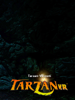 Alle Infos zu Tarzan VR (HTCVive,OculusRift,PlayStationVR,ValveIndex)