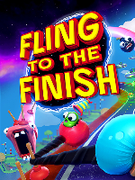 Alle Infos zu Fling to the Finish (PC,Switch)