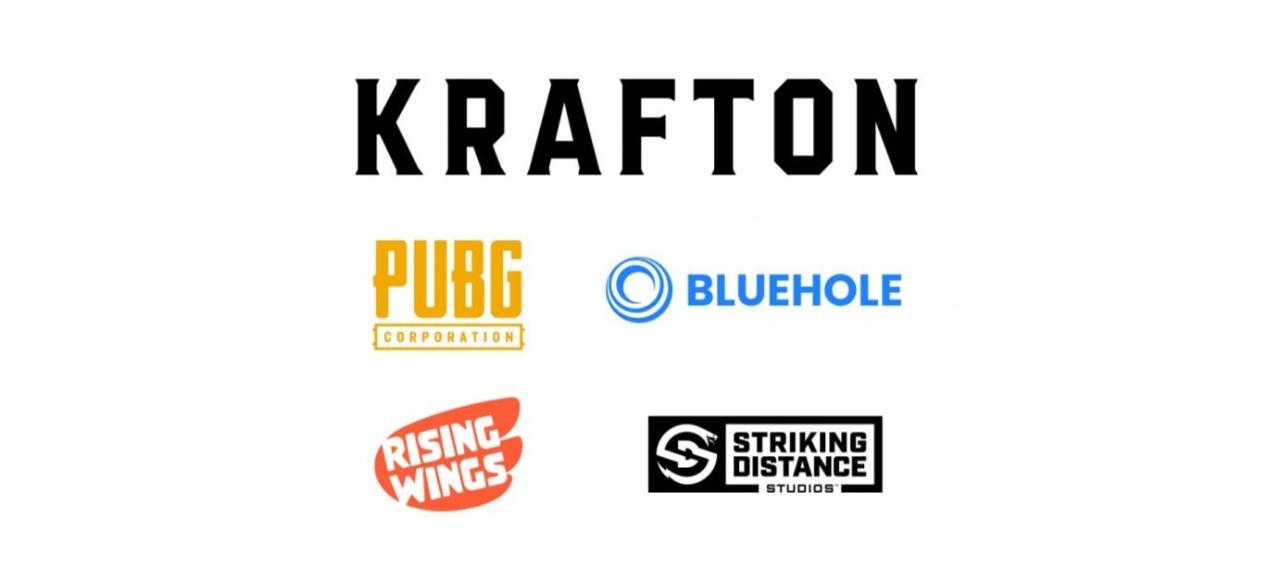 Krafton Inc. (Unternehmen) von Krafton Inc.