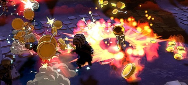 Fable Heroes (Musik & Party) von Microsoft