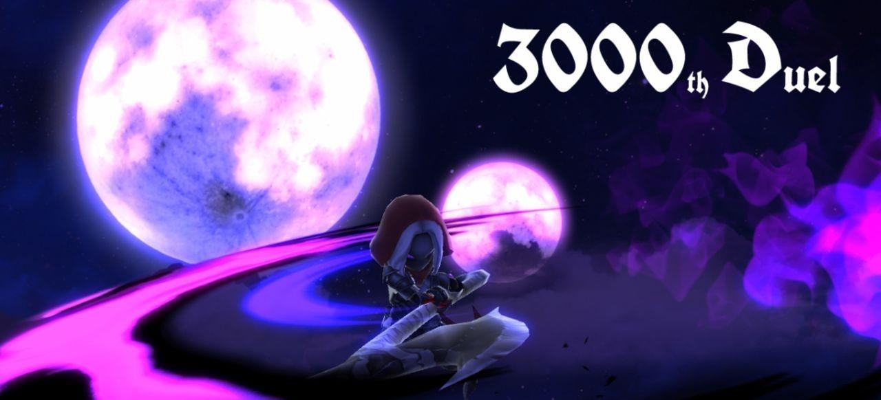 3000th Duel (Action-Adventure) von Neopopcorn