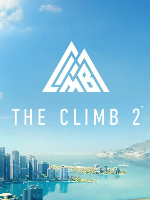 Alle Infos zu The Climb 2 (OculusQuest,VirtualReality)