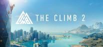 The Climb 2: Kostenlose Erweiterung bringt rhythmisches Klettern und zwölf neue Levels