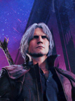 Alle Infos zu Devil May Cry 5 (XboxSeriesX)