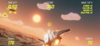 Afterburn: Afterburner-Hommage hat den Early-Access-Hangar verlassen