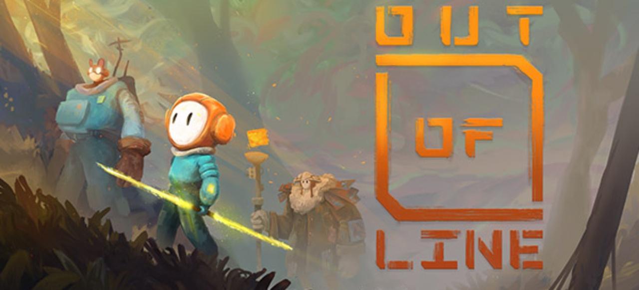 Out Of Line (Plattformer) von Nerd Monkeys